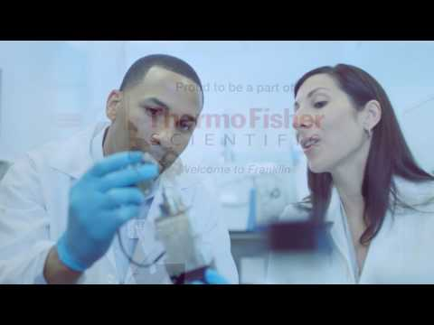 Finding Answers, Advancing Science With Thermo Fisher Scientific