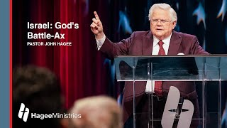 Israel: God's Battle-Ax