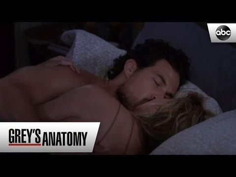 Meredith's Deluca Dream | Grey's Anatomy Season 15 Episode 1