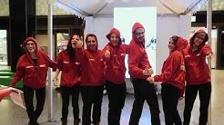 Adecco Street Day 2016 - Adecco sucht den CEO for One Month