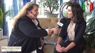 TeleVideoItalia.de - Intervista alla Dott.ssa Alessia D'Oria