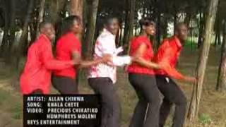 Allan Chirwa Malawi Gospel