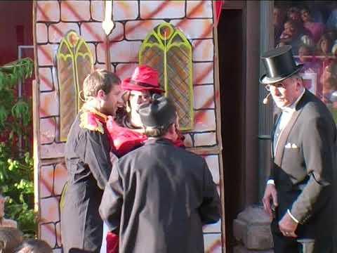 200 Jahre Baden - Historische Theateraufführung Teil 2
