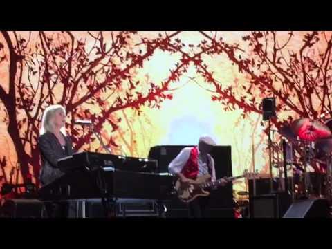 Fleetwood Mac Atlanta 2014 Say You Love Me