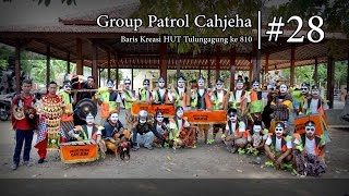 Video patrol Cahjeha dalam HUT Tulungagung 2015 download MP3, 3GP, MP4, WEBM, AVI, FLV Desember 2017