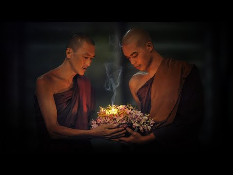 GREEN TARA MANTRA   Om Tare Tuttare Ture Soha   11 Mins Of Meditation Music