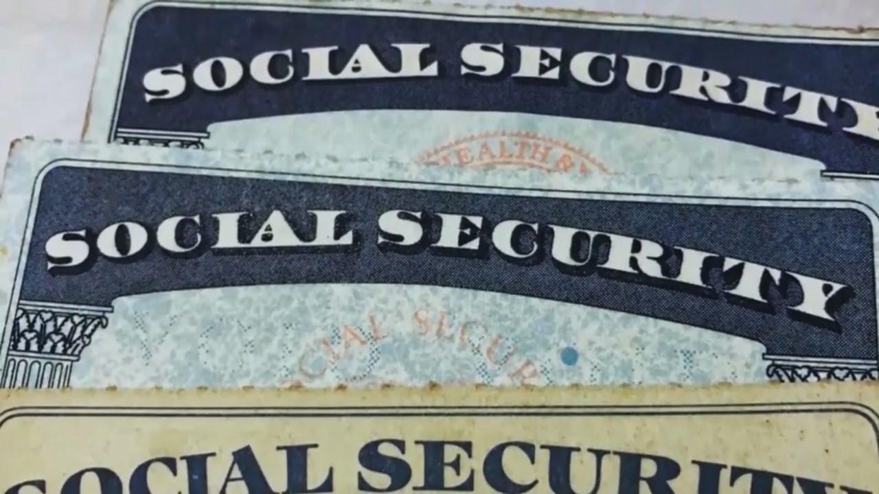 social security recent news articles