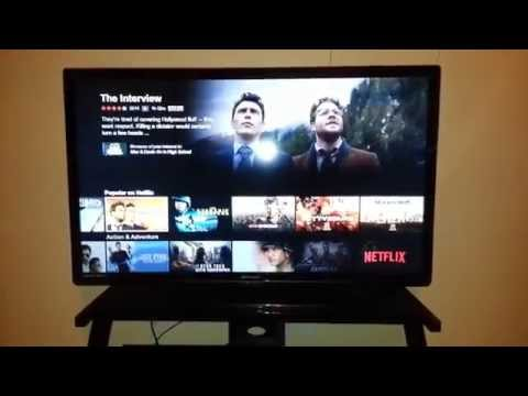 """Emerson 50"""" Inch LED HDTV Review"""