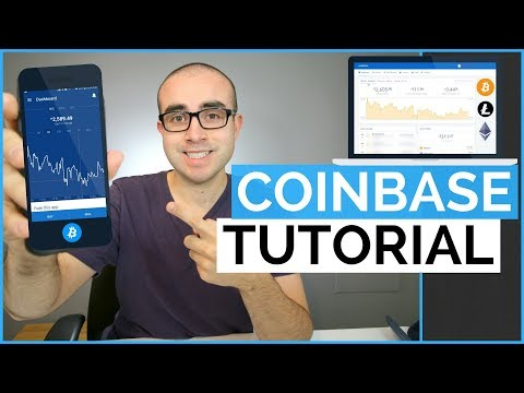 Coinbase Exchange Tutorial - How To Buy Bitcoin On Coinbase