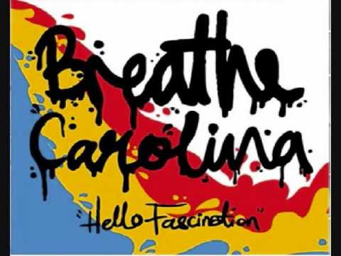 Breathe Carolina- Welcome to Savannah (with lyrics)