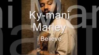 Kymani Marley - i Believe Mp3