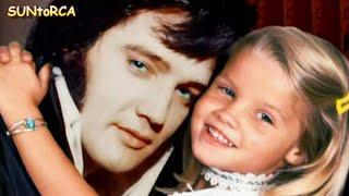 Elvis Presley - I Miss You (Lisa Marie)