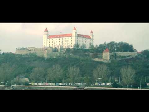 Slovakia Bratislava tourism city tour travel guide