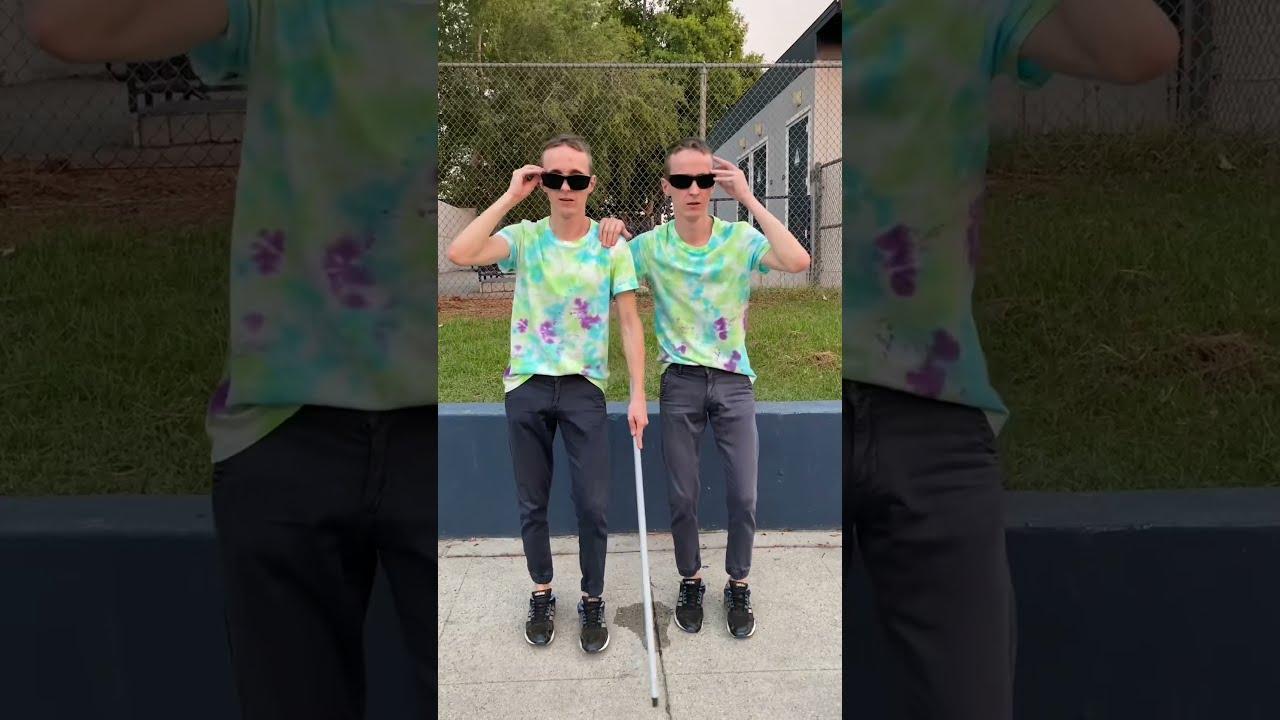 Best pranks of TwinsFromRussia / Funny tiktok compilation