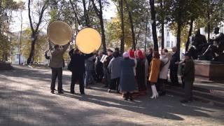 """""""Играй, гармонь любимая"""" в Смоленске"""