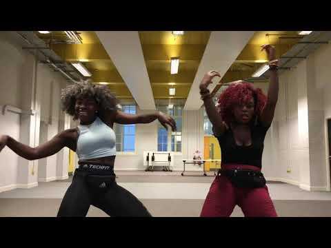 DJ FLEX - NIGGAZ WITH ENJAILLEMENT (DANCE COVER)