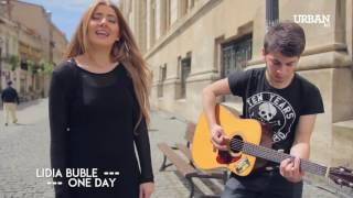 Lidia Buble One Day By Arash