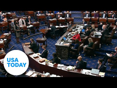 Trump impeachment trial to move forward   USA TODAY