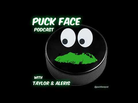 Puck Face Podcast Episode 001 [CC]