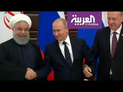 الشرق الأوسط: موسكو تتوقع ملامح جديدة لمنطقة خفض التصعيد في  - نشر قبل 7 ساعة