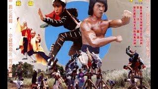 Джет Ли против мятежников Шаолинь .....
