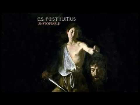 E S Posthumus  Unstoppable