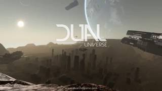 Dual Universe teaser - PC Gaming Show 2016
