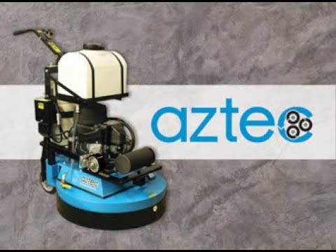 Aztec Refresher -- Diamond Floppy Tooling Installation