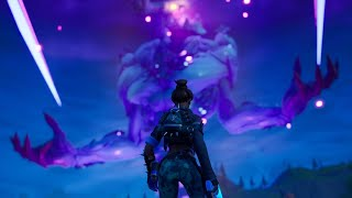 BATTLE OF THE STORM KING