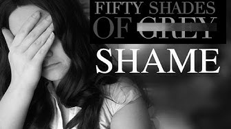 50 Shades Of SHAME !Spoilers!