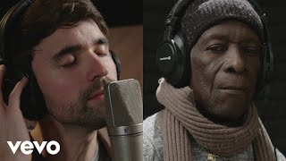 Gizmo Varillas - Saving Grace (Official Video) ft. Tony Allen