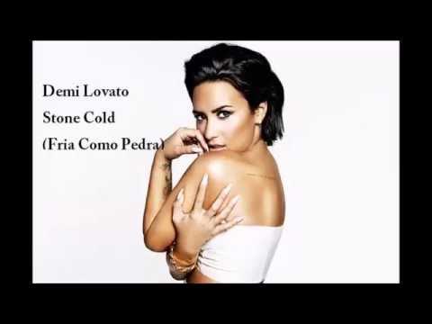 Demi Lovato - Stone Cold (Legenda/Tradução)