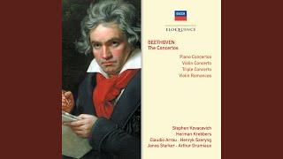 Beethoven: Violin Romance No.1 in G major, Op.40