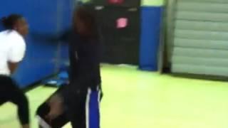 2 gay guys 2 black girls whs fight