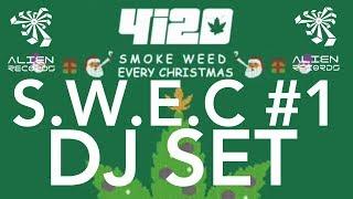 4i20 Smoke Weed Every Christmas 2015  Dj Set