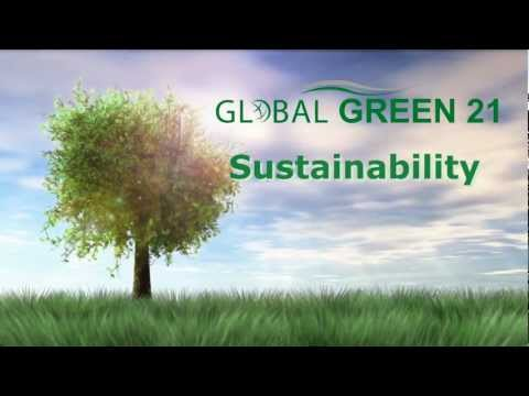 Renewable Energy Companies | Global Green 21 | Solar Energy Companies