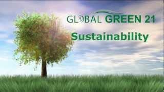 Renewable Energy Companies | Global Green 21 | Solar Energy Companies