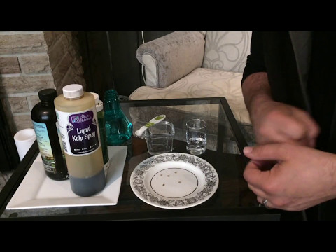 How to Germinate Cannabis Seeds 100% thorough STEP BY STEP  (Part 1): The Soaking Solution