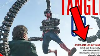 Spider-Man No Way Home NEW LOOK \u0026 Tobey \u0026 Andrew Confirmed By Article?! Bill Murray Ant Man 3 News!