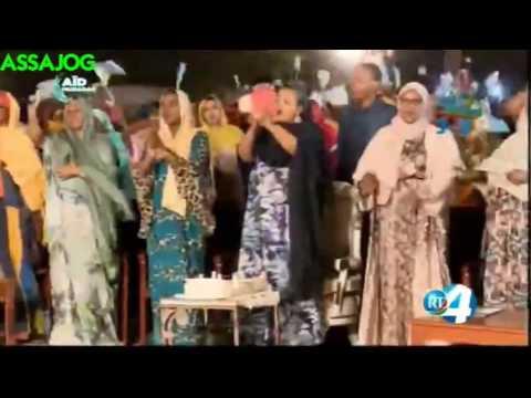 Djibouti: Ahmed Zaki