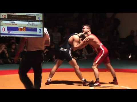 RKG-Video 310-151018: Rainhold Kratz