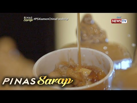 pinas-sarap:-world's-most-expensive-soup,-bakit-nga-ba-mahal?