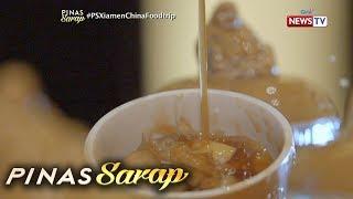 Pinas Sarap: World's Most Expensive Soup, bakit nga ba mahal?