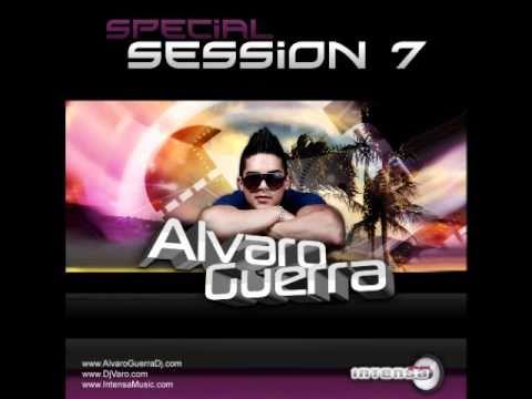 05 - Subete la Falda (Atope Bootleg Mix) Alvaro Guerra Special Session 7