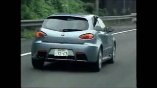 Alfa Romeo 147 GTA Review 三本和彦 野中美里.