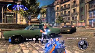 Infamous 2 Walkthrough + Giveaway - Part 1 [1080p HD] (PS3) [Gameplay & Walkthrough] [Demo]
