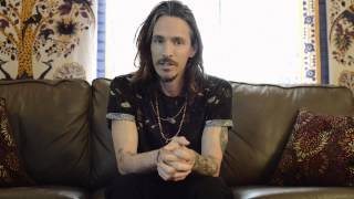 Brandon Boyd Discusses Kiss The Ground