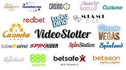 Online Casino Video Slots Gaming - BIG BET