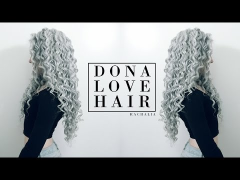 Realistic and Inexpensive Wigs | DonaLoveHair Review