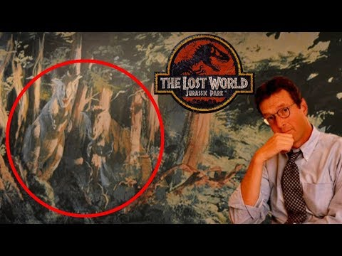 An Analysis of The Lost World by Michael Crichton - Novel Review